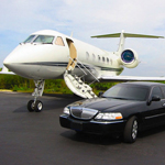 private airport limo msp